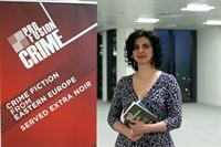 Picture of Interview with Ramona Mitrica for Radio Romania Actualitati