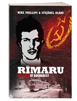 Picture of Rîmaru - Butcher of Bucharest